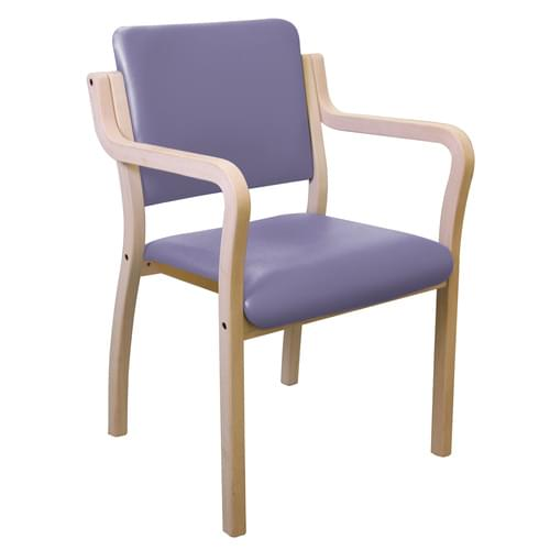 Genisis Easy Seat, Inc Arms, AbV-Lilac