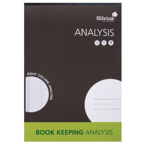 Accountancy Pads & Paper