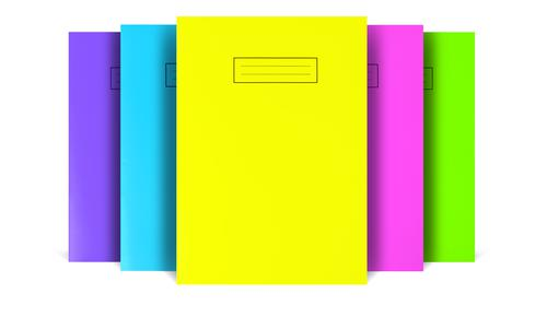Exercise Books & Paper