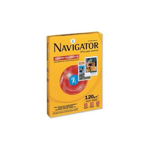 Navigator FSC Col Doc A4 120gs