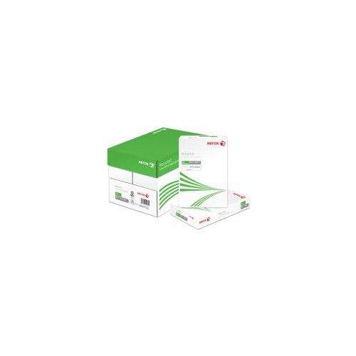 XEROX RECYCLED A4 80G Bx 5