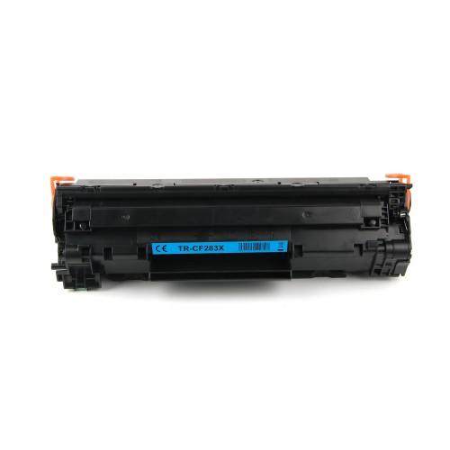 TR-CF283X - HP COMP BLACK H/Y TONER