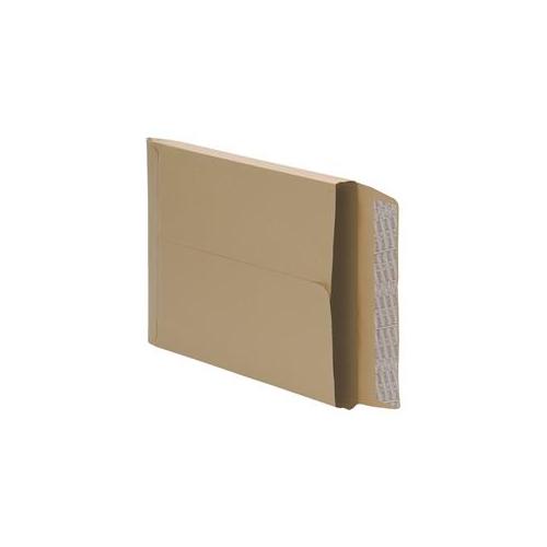 Gusset envelope