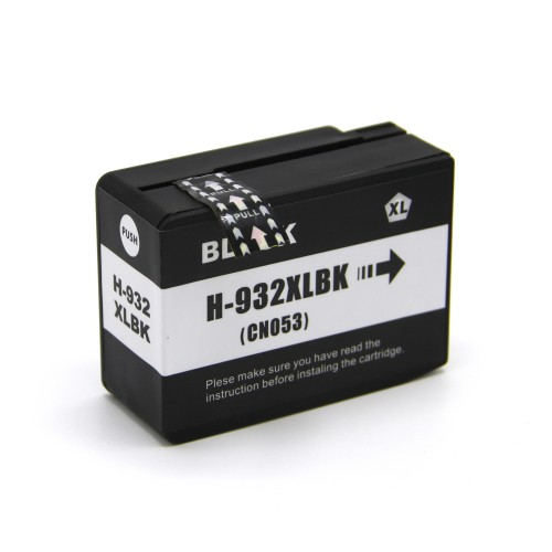 HP 932XL COMP.INK CART. BLACK