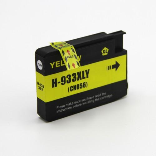 HP 933XL COMP.INK CART. YELLOW