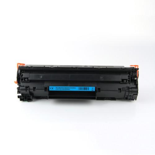 HP 85A BLACK COMP.TONER - CE285A