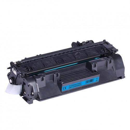HP 05A BLACK COMP.TONER - CE505A