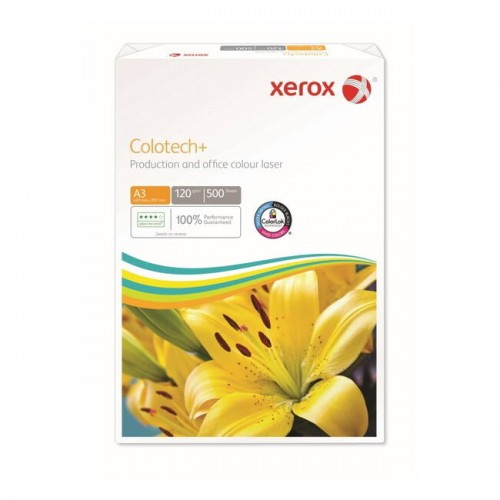 XEROX COLOTECH+ WHITE A3 120G10