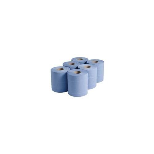 Blue Roll Centrefeed Rolls