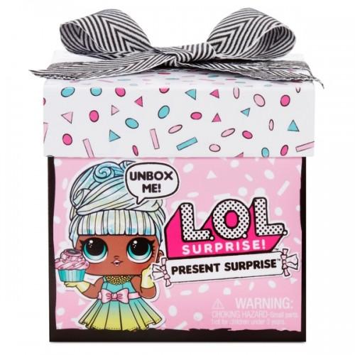 L.O.L. Surprise! Present Surprise LOL