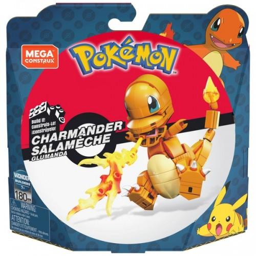 Mega Construx Pokémon Charmander