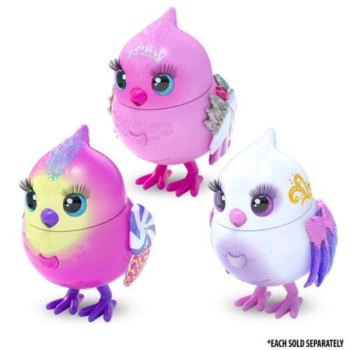 Little Live Pets Lil' Birds Assortment