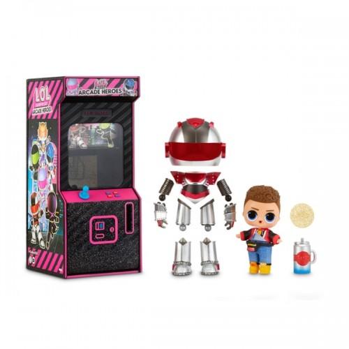 L.O.L. Surprise! Boys Arcade Heroes LOL