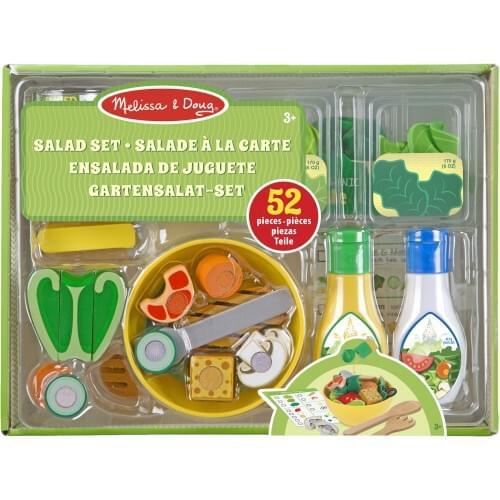 Slice & Toss Salad Set Item # 9310