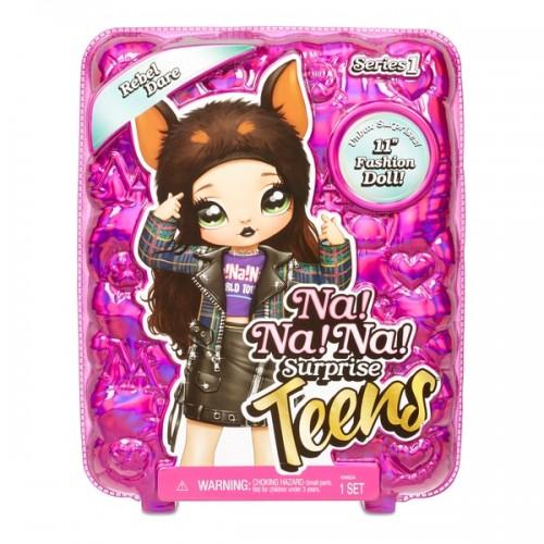 Na! Na! Na! Surprise Teens Rebel Dare Doll