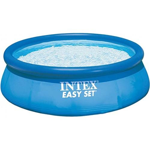 Intex 8ft Easy Set Round Family