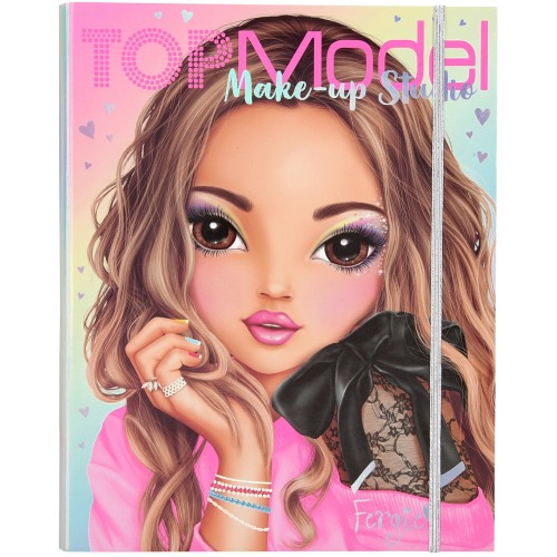 Top Model Make Up Creative Folder