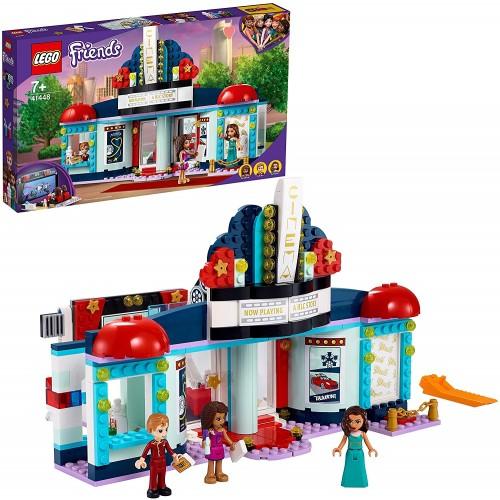 LEGO Heartlake City Movie Theater