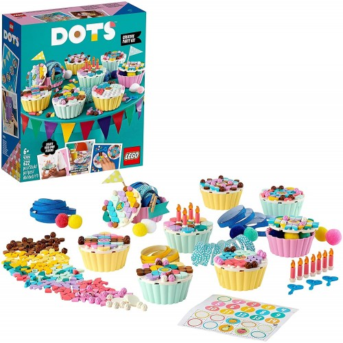 LEGO Creative Party Kit