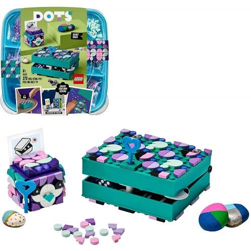 LEGO Secret Boxes