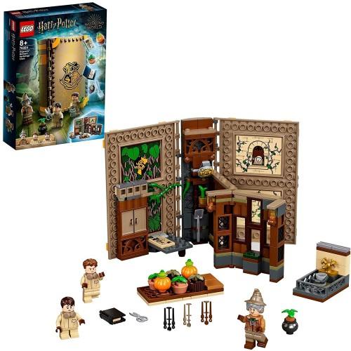 LEGO Hogwarts Moment Herbology Class
