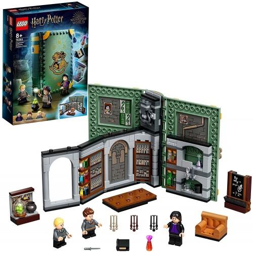 LEGO Hogwarts Moment Potions Class
