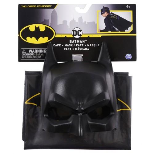 Batman Classic Mask and Cape Set
