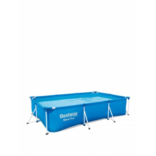 Bestway 13ft Steel Pro Frame Pool