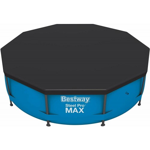 Bestway 10ft Steel Pro / Pro MAX Frame Pool Cover