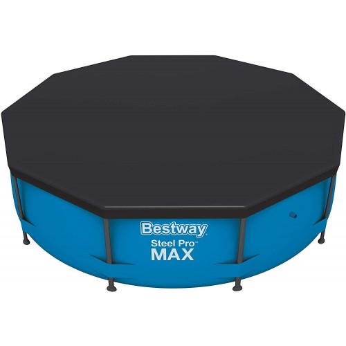 Bestway 12ft Steel Pro / Pro MAX Frame Pool Cover
