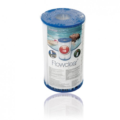 BESTWAY FILTER CARTRIDGE (SIZE4)