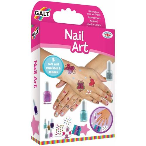 Galt Toys, Nail Art
