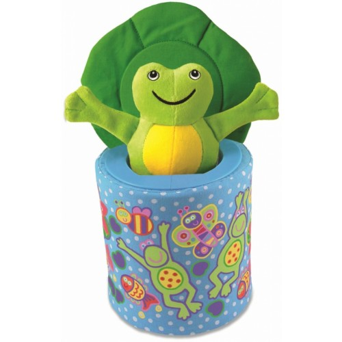 Galt FROG IN A BOX Baby Toddler Toys