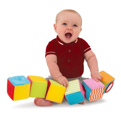 Galt Toys Sensory Blocks