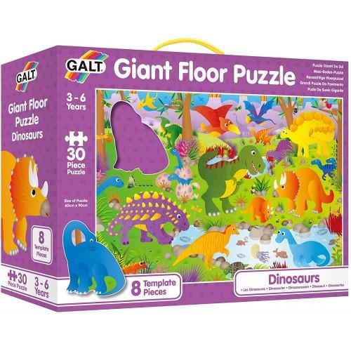 "Galt Giant 36"" Floor Puzzle - Dinosaurs"