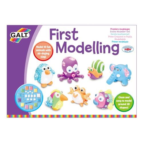 Galt Toys First Modelling