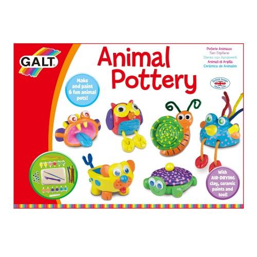 Galt Toys Animal Pottery