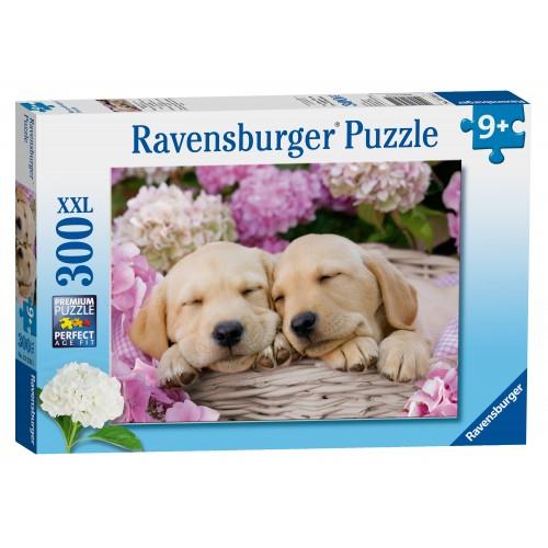 Ravensburger Cute Friends Jigsaw Puzzle 300 Pieces
