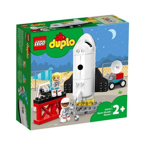 DUPLO DUPLO 10944 Space Shuttle Mission
