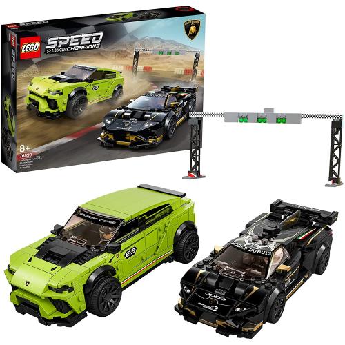 LEGO 76899 Speed Champions Lamborghini