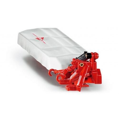 SIKU Rear Disk Mower Kuhn (2456)