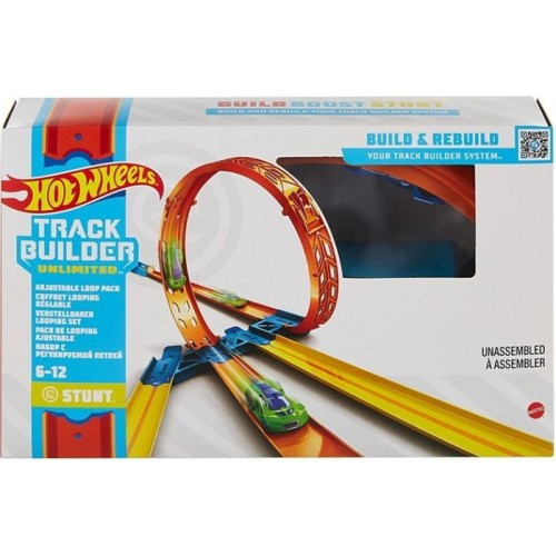 Hot Wheels TB Adjustable Loop Pack