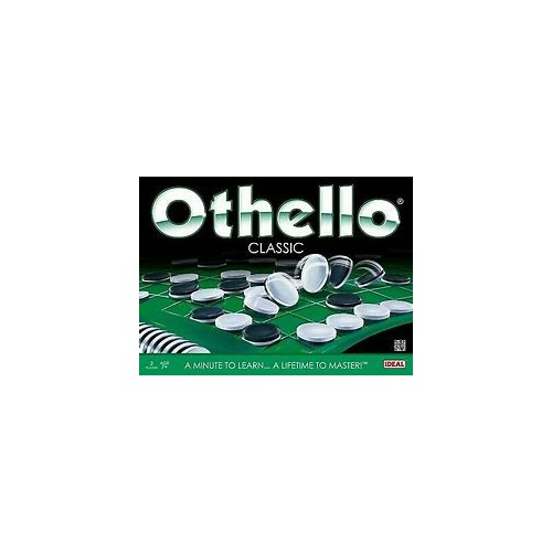 Classic Othello Game