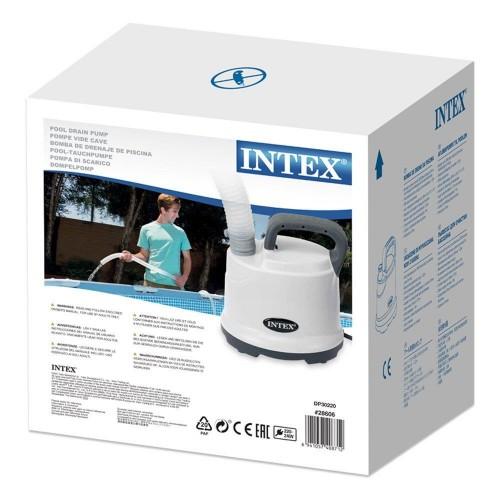 Intex Pool Drain Pump
