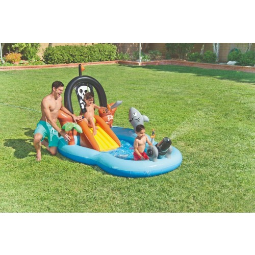 Intex Pirate Play Center Pool