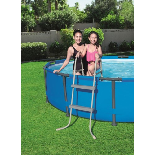Bestway Pool Ladder 33 Inch