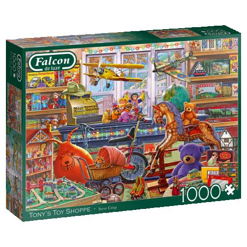 Falcon – Tony's Toy Shoppe