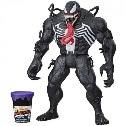 Hasbro Ooze-Slinging Venom