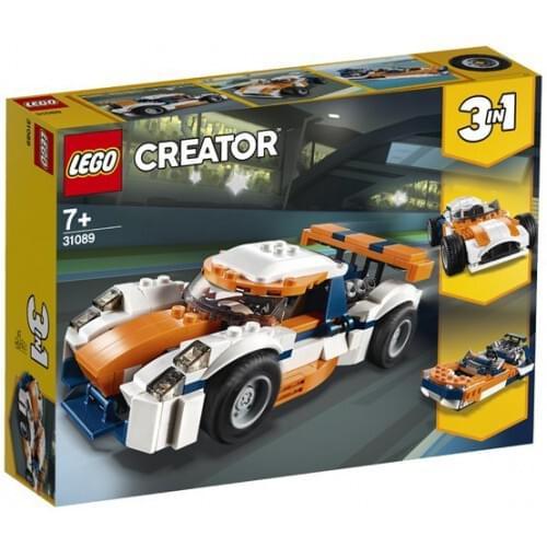 LEGO 31089 Sunset Track Racer