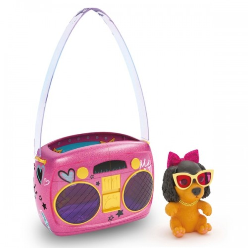 Little Live Pets OMG Stage Star Playset